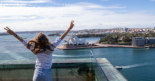 7 reasons to study in Sydney