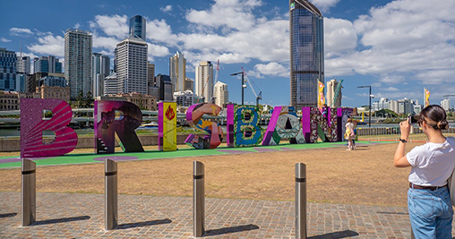 Cool things to do in Brisbane right now