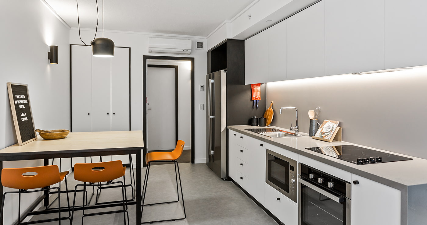 6-Bedroom Apartment South Yarra